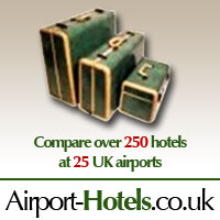 Manchester Airport Hotels